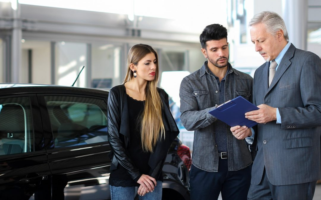 How To Find Dealership Franchises That Can Pay You $20.000/mo